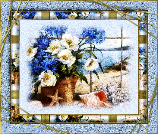 GraphicsByLiz_Seaside_Cottage_August2008