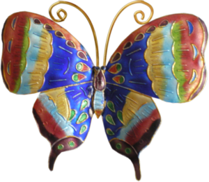 GraphicsByLiz_CloisonneButterfly2_July2008