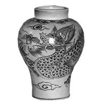 GraphicsByLiz_Korean_pottery_maepyong_April2008