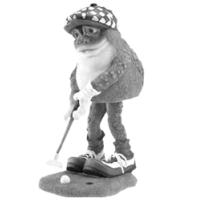 GraphicsByLiz_frog_golfer_April2008