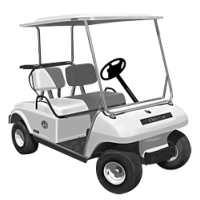 GraphicsByLiz_golfcart