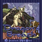 Dragon's Breath Banner