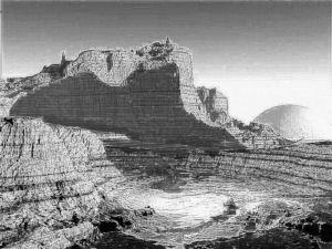 GraphicsByLiz_Grand_Canyon_Feb2008_thumbnail