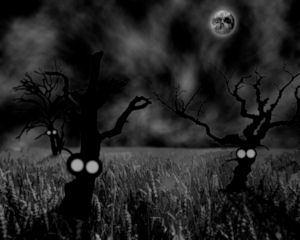 GraphicsByLiz_HalloweenTrees_Aug2008_thumbnail