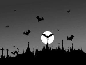 GraphicsByLiz_halloween-graveyard_Aug2008_thumbnail