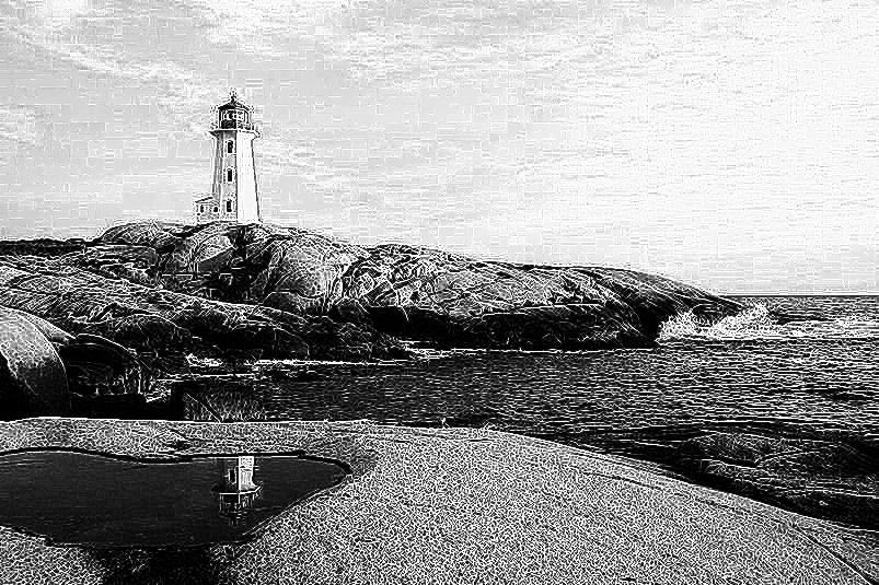 GraphicsByLiz_lighthouse_Feb2008